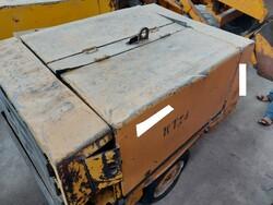 Compressore Atlas Copco XAS40DD - Lotto 17 (Asta 6400)
