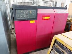 Ecoair D100   5 compressor - Lot 18 (Auction 6400)