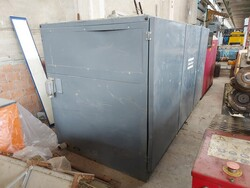 Compressore Atlas Copco GA907.5 - Lotto 19 (Asta 6400)