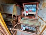 Container e quadri elettrici - Lotto 20090 (Asta 6400)