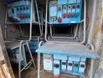 Container e quadri elettrici - Lotto 20132 (Asta 6400)