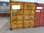 Container e quadri distribuzione - Lotto 20151 (Asta 6400)