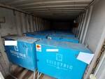 Container e quadri distribuzione - Lotto 20169 (Asta 6400)