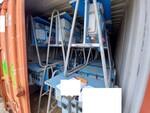 Container e quadri elettrici - Lotto 20185 (Asta 6400)