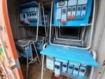 Container e quadri elettrici - Lotto 20207 (Asta 6400)