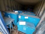 Container e quadri distribuzione - Lotto 20209 (Asta 6400)