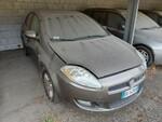 Fiat Bravo car - Lot 2043 (Auction 6400)
