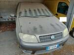 Fiat Punto 1 3 MJET car - Lot 2205 (Auction 6400)