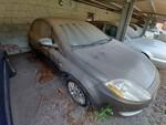 Fiat Bravo car - Lot 2210 (Auction 6400)
