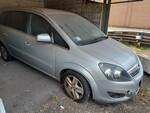 Opel Zafira One passenger car - Lot 2221 (Auction 6400)