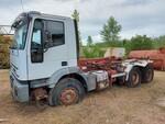 Iveco Eurotrakker 380E42 truck - Lot 25 (Auction 6400)