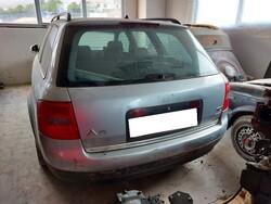 Autovettura Audi