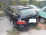 BMW 530d car - Lot 1 (Auction 6406)