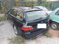 Autovettura BMW 530d - Lotto 1 (Asta 6406)