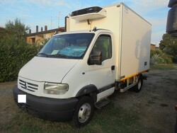 Renault and Ford vans - Lot 0 (Auction 6408)