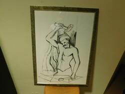 Artwork by Gandini Gino - Lot 11 (Auction 6419)