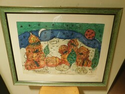 Work by Louis Jaquet - Lot 19 (Auction 6419)