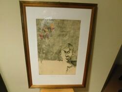 Artwork of Antonio Nocera - Lot 23 (Auction 6419)