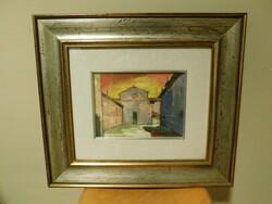 Works of art by Piero Cervi - Lot 9 (Auction 6419)