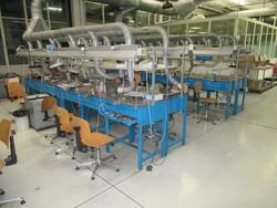 Asta di macchinari lavorazione metalli - Lotto 0 (Asta 6427)
