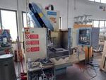 Cessione ramo d'azienda produttrice di attrezzature per spettacolo - Lotto 1 (Asta 6432)