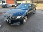 Audi A4 Avant - Lotto 1 (Asta 6434)