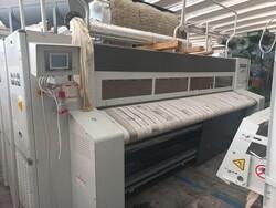 Attrezzatura per lavanderia industriale - Lotto 3 (Asta 6434)