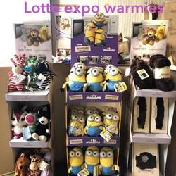 Toys and stuffed animals - Lote 10 (Subasta 6436)