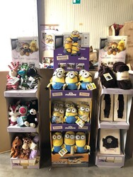 Toys and stuffed animals - Lote 11 (Subasta 6436)