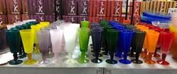 Memento glass paste glasses - Lot 7 (Auction 6436)