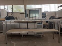 Restaurant equipment - Lote 1 (Subasta 6438)