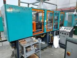 Macchine per stampaggio ad iniezione e stampi - Lotto 0 (Asta 6439)