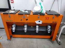 Impianti per la lavorazione di materie plastiche e utensili vari - Lotto 13 (Asta 6439)