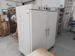 Sermac oven - Lote 86 (Subasta 6439)