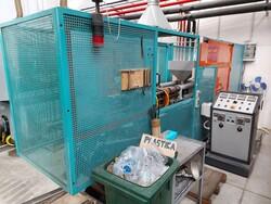 Macchina per stampaggio a iniezione Presma - Lotto 9 (Asta 6439)