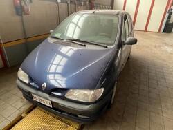 Autovettura Renault Megane