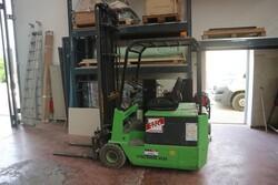 Pieralisi forklift - Lot 2 (Auction 6447)