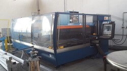 Platinum 1530 laser cutting machine - Lot 1 (Auction 6658)