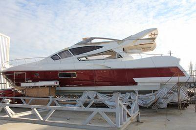 Pleasure boat Alena - Auction 7500