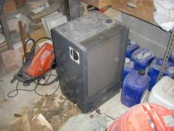 Heater ITM - Auction 757