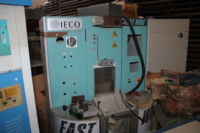 Fastwire furnace housings and Meltech smelting furnaces - Auction 771