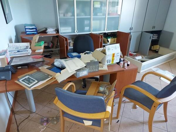 2#77624 Arredi ufficio in vendita - foto 5