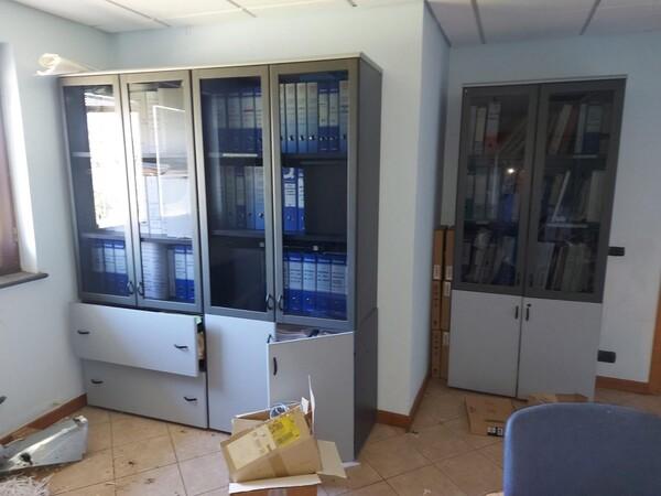 2#77624 Arredi ufficio in vendita - foto 7