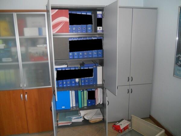 2#77624 Arredi ufficio in vendita - foto 12