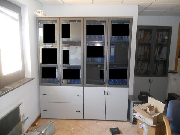 2#77624 Arredi ufficio in vendita - foto 14