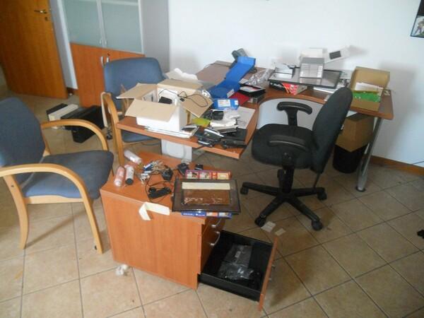2#77624 Arredi ufficio in vendita - foto 21