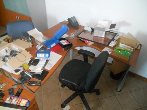 2#77624 Arredi ufficio in vendita - foto 22