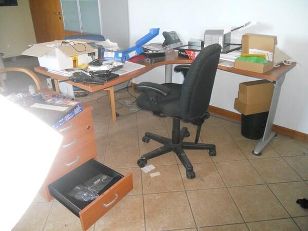 2#77624 Arredi ufficio in vendita - foto 23