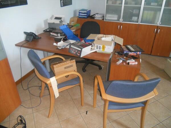 2#77624 Arredi ufficio in vendita - foto 24