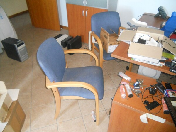 2#77624 Arredi ufficio in vendita - foto 25